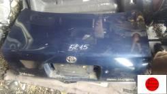 Крышка багажника. Toyota Crown Majesta, UZS157, UZS151, UZS155 Двигатель 1UZFE