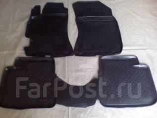 Коврики. Subaru Outback, BP9, BPE, BPELUA Двигатели: EJ25, EZ30, EZ30D
