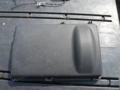 Крышка корпуса воздушного фильтра. Toyota Prius, NHW20