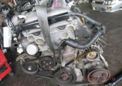 Продажа двигатель на Nissan Bluebird HNU14 SR20 DE