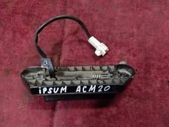 Ручка двери внешняя. Toyota Ipsum, ACM21, ACM26W, ACM26, ACM21W Toyota Avensis Verso, ACM21, ACM20, CLM20, ACM21W, ACM26
