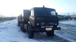 Камаз. Продаётся седельный тягач , 10 850 куб. см., 20 000 кг.