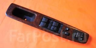 Блок управления стеклоподъемниками. Toyota Camry, ACV30, ACV35 Двигатель 2AZFE