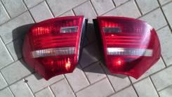 Фара. BMW 1-Series, E87 Двигатели: N45B16, N45