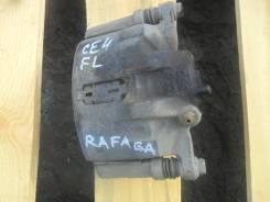 Суппорт тормозной. Honda Rafaga, CE4 Двигатель G20A