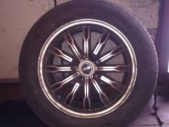 PDW Wheels. x16, 5x114.30, ET45, ЦО 67,1мм.