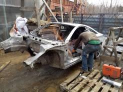Кузов в сборе. Toyota Celica, ZZT230