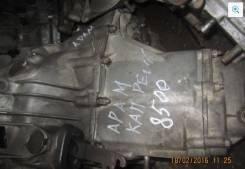 Коробка переключения передач. Лада 2121 4x4 Нива Лада 1111 Ока