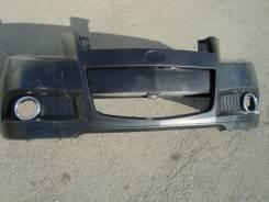 Бампер передний хэтчбек в сборе (Vida, Chevrolet Aveo), SF48Y0-2803014