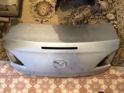 Крышка багажника. Mazda Mazda6, GH