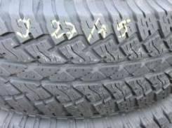 Bridgestone Dueler A/T 693. Грязь AT, износ: 40%, 3 шт