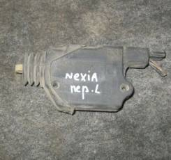 Механизм центрального замка. Daewoo Nexia