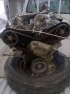 Двигатель в сборе. Toyota Harrier