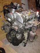 Двигатель Toyota Ractis - 2sz. В разбор б/у