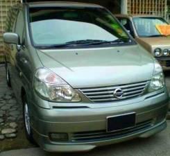 Nissan Serena. TC24, QR20
