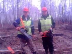 Вальщик леса. Среднее образование