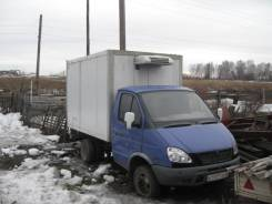 ГАЗ 3302. Продается рефрижератор Газель 3302, 2 500 куб. см., 1 500 кг.