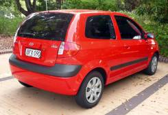 Hyundai Getz. TB, G4EA