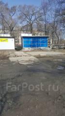 Сдаются земельные участки под торговые павильоны (киоски). Фото участка