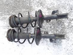 Амортизатор. Toyota Estima, ACR30 Двигатель 2AZFE