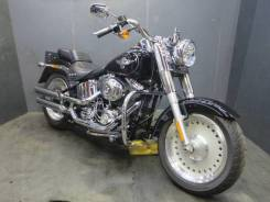 Harley-Davidson Fat Boy. 1 580 куб. см., исправен, птс, без пробега. Под заказ