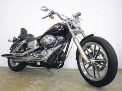 Harley-Davidson Dyna. 1 580 куб. см., исправен, птс, без пробега. Под заказ