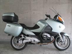 BMW R 1200 RT. 1 200 куб. см., исправен, птс, без пробега. Под заказ