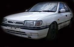 Nissan Pulsar. 14, GA16DS