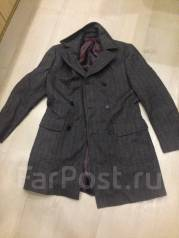 Пальто. 48, 50, 52