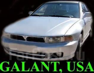 Mitsubishi Galant. EA, 4G64
