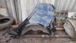 Кузов в сборе. Renault Sandero