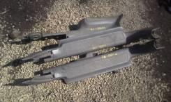Порог пластиковый. Honda CR-V, RD1, RD2