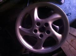 Диски колесные. Porsche Cayenne