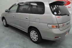 Toyota Gaia. ACM10, 1AZFSE