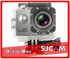 SJ4000 WiFi. Недорогой аналог Gopro. Экшен камера. Оригинал