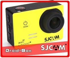 Sjcam SJ5000 plus Wi-Fi 2K ! лучший аналог Gopro. Подводная камера.