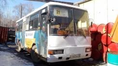 Asia Cosmos. Продается автобус Asia Kosmos, 6 800 куб. см., 24 места