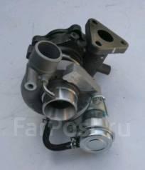 Турбина. Mitsubishi: L200, Pajero, Delica, Nativa, Montero Sport, Montero, Pajero Sport, Challenger Двигатель 4M40