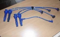 Высоковольтные бронепровода Ultra на Celica 3S-GTE, MR2. Toyota Celica Двигатель 3SGTE