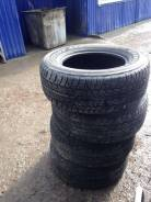 Dunlop Grandtrek AT22. Летние, 2013 год, износ: 60%, 4 шт
