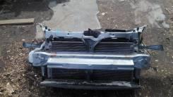 Рамка радиатора. Honda Airwave, GJ1, GJ2 Двигатель L15A