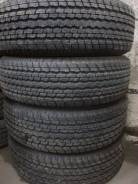 Bridgestone Dueler H/T D840. Летние, 2007 год, износ: 10%, 4 шт