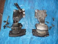 Подушка двигателя. Toyota Mark II, JZX81 Двигатель 1JZGTE