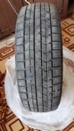Dunlop Graspic DS3. Зимние, без шипов, износ: 30%, 4 шт
