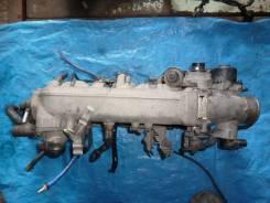 Заслонка дроссельная. Toyota Mark II, JZX81 Двигатель 1JZGTE