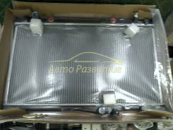 Радиатор охлаждения двигателя. Toyota Cresta, JZX91, JZX90, JZX93, GX90 Toyota Mark II, JZX90, JZX91, JZX93, GX90 Toyota Chaser, GX90, JZX90, JZX91, J...