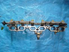 Топливная рейка. Toyota Mark II, JZX81 Двигатель 1JZGTE