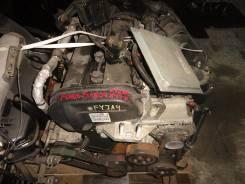 Двигатель Ford Fusion