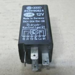 Датчик давления масла. Audi 80, 8C/B4