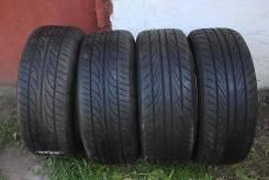 Dunlop Le Mans. Летние, 2009 год, износ: 20%, 4 шт